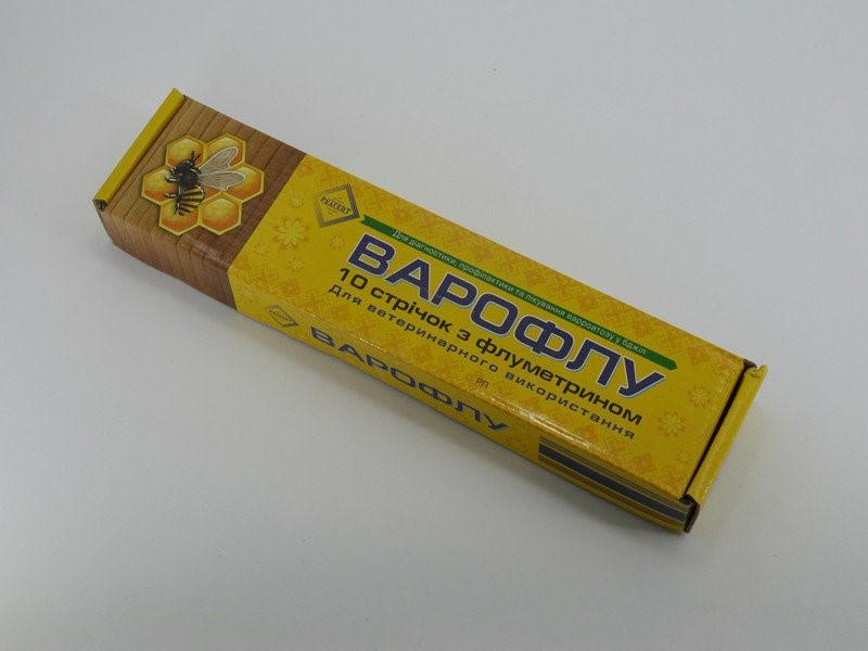 10 Strips Amipol T Strips Beekeeping Prevention of Varroatosis Varroa
