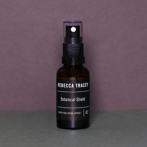 Rebecca Tracey Botanical Shield Mask Spray
