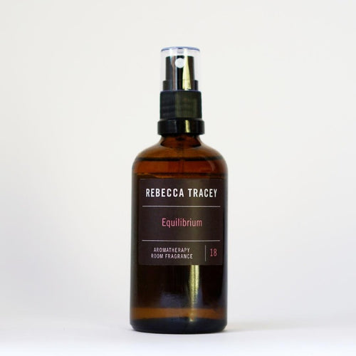 Equilibrium Room Fragrance - Rebecca Tracey