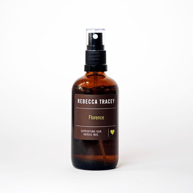 Florence Room Fragrance - Rebecca Tracey