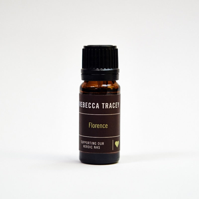 Florence Essential Oil - Rebecca Tracey
