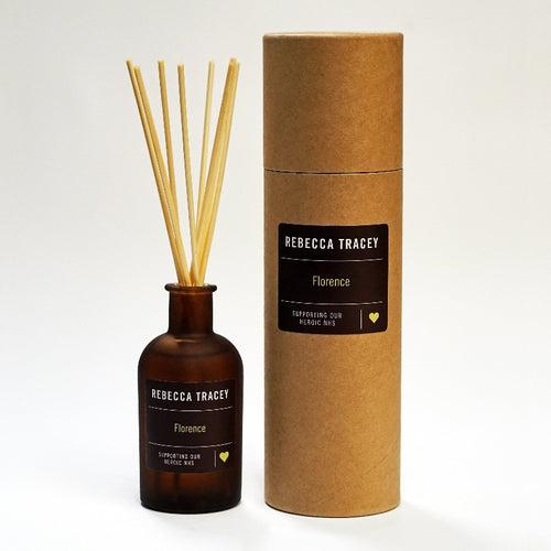 Florence Diffuser - Rebecca Tracey