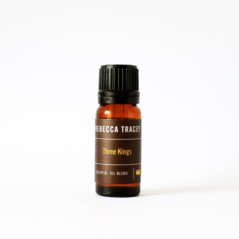 Three Kings Essential Oil - Rebecca Tracey