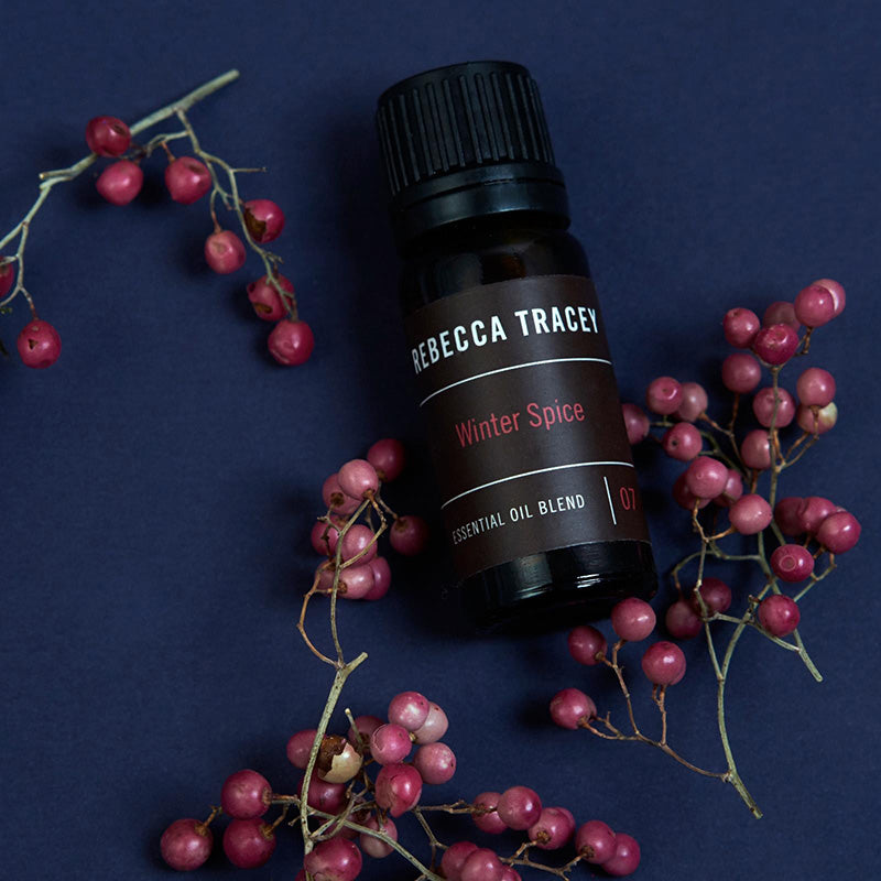 Winter Spice Essential Oil - Rebecca Tracey