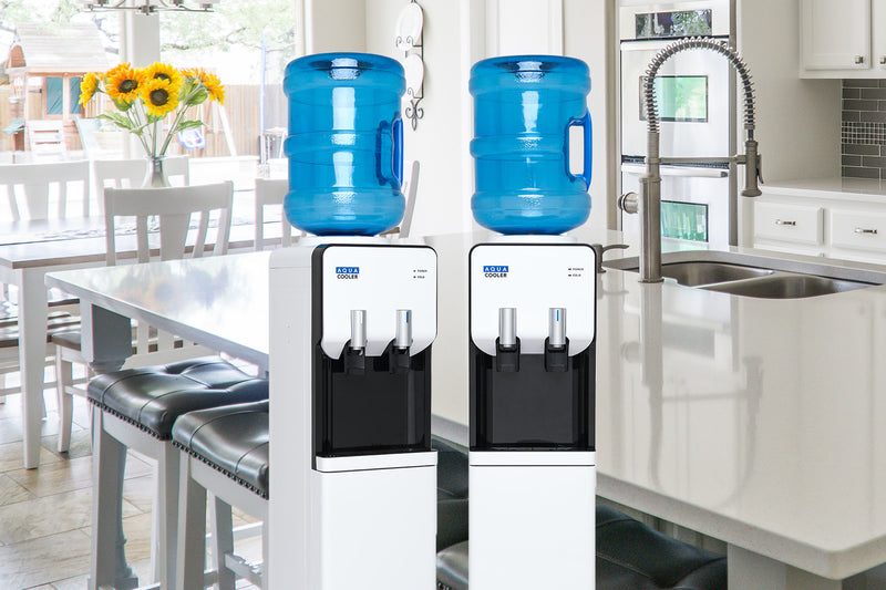 Tips to Keep Your Water Cooler Clean and Safe
