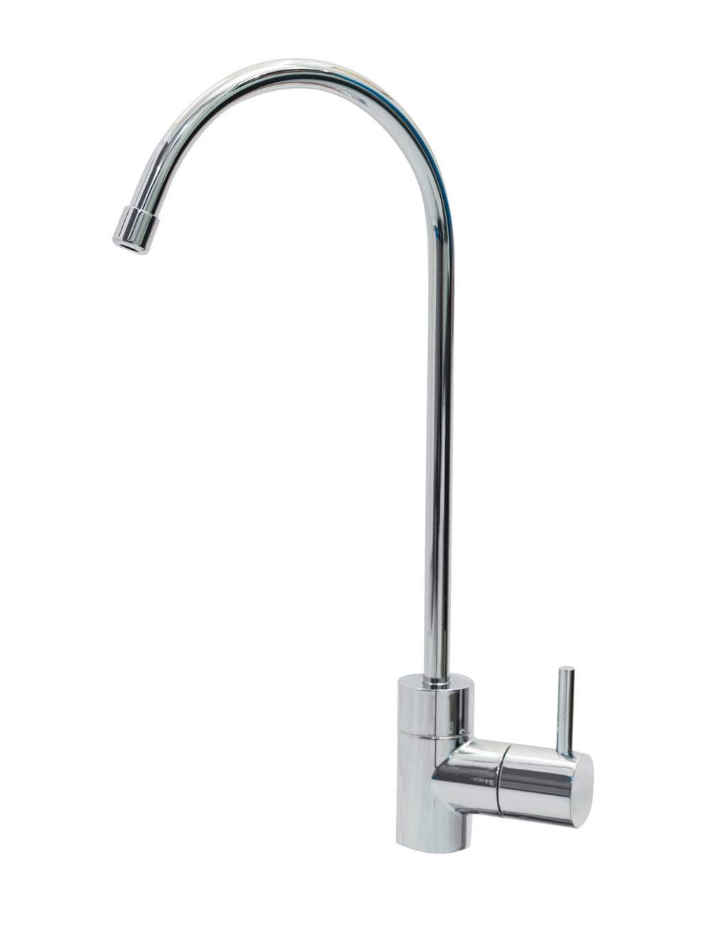 Faucet A - Green Filter System