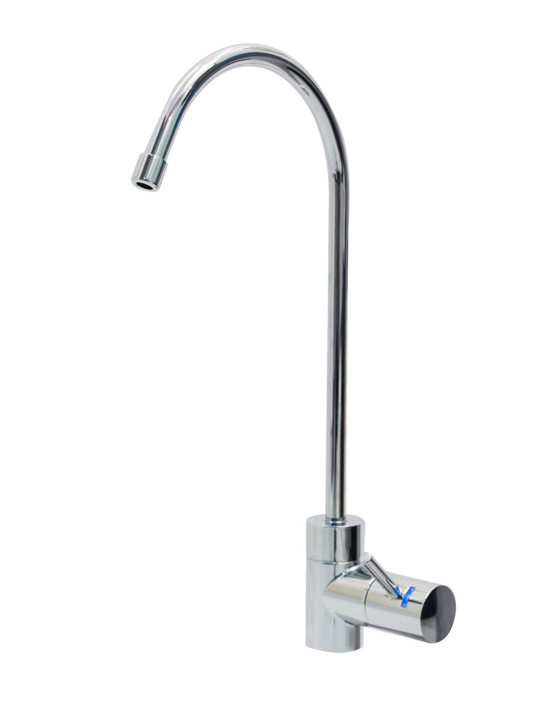 Faucet A - Green Filter System with LED