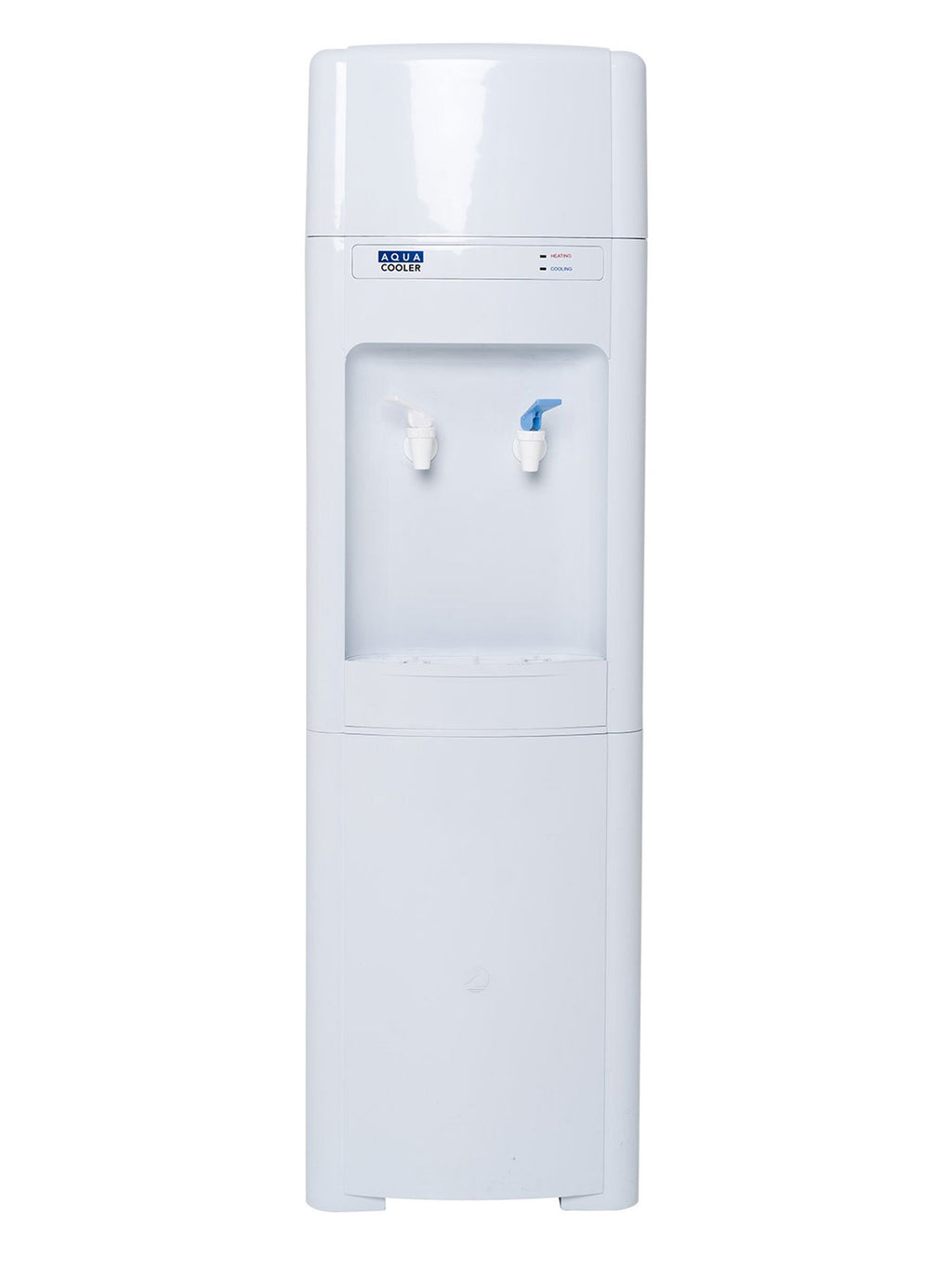 Maximus Plumbed Water Cooler