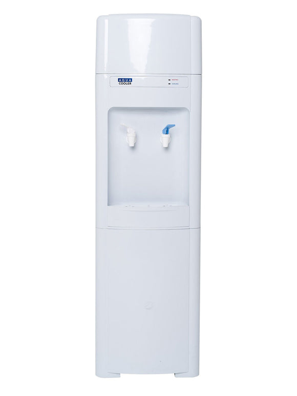 Maximus Plumbed Water Cooler - Ambient & Cold