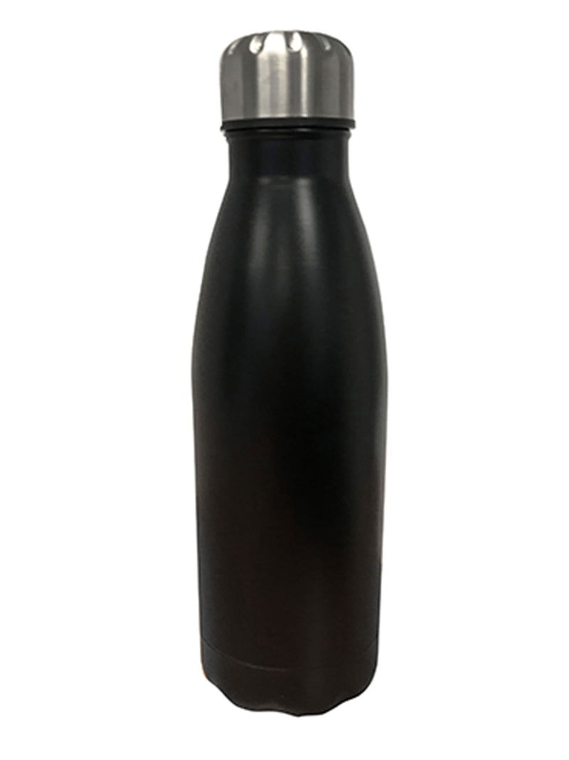 Premium Quality Stainless Steel Water Bottle - Double Walled - 500ml