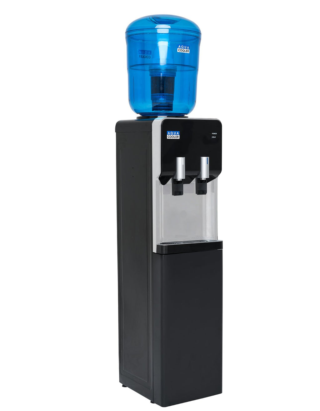 Odyssey Eco Package Water Cooler - Includes Refillable Bottle