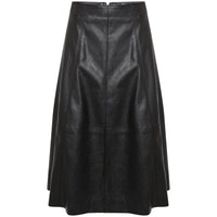 Catalina PU Skirt