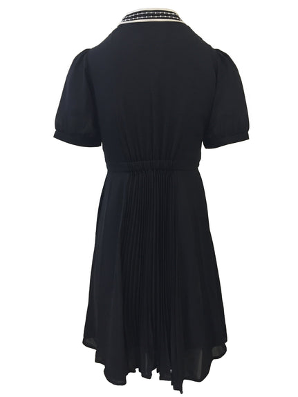 Zoey Tie Dress