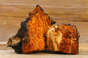 3 Ways to Make Chaga Tea