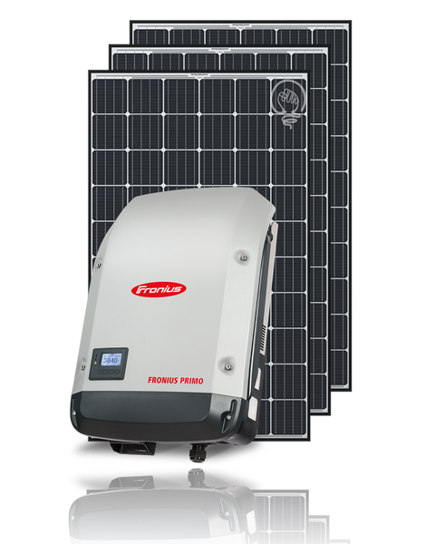 5.2kW Fronius + Q Cells 305W Package
