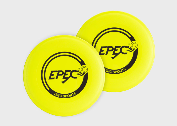 "EPEC 8"" Disc 2-Pack"