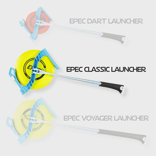 EPEC Classic + Extra Disc