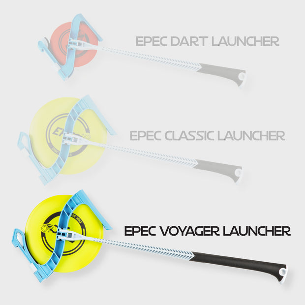 EPEC Voyager + Extra Disc