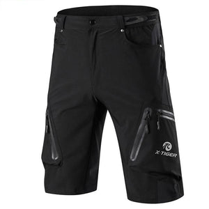 Loose Fit Pro Bike Shorts