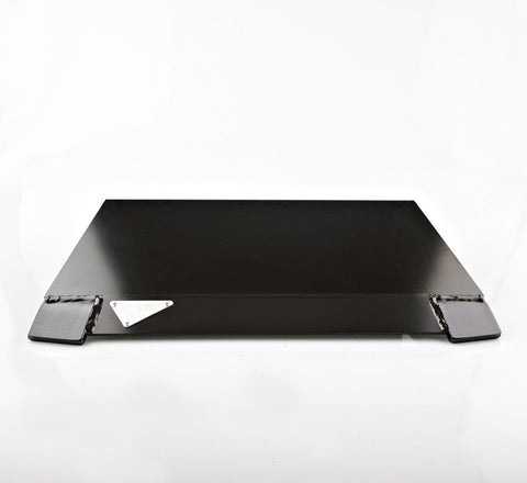 "Free Standing ""IVO"" Target Stand by Black Carbon, Modular Stands, Black Carbon, Black Carbon"