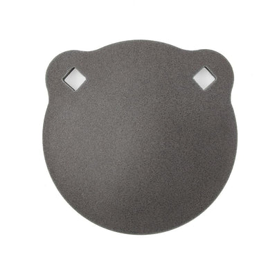 150mm Round Gong 12mm - BISALLOY®500 Target by Black Carbon, targets, Black Carbon, Black Carbon