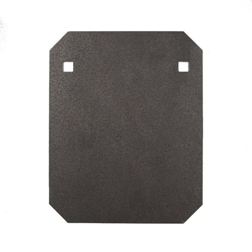 12mm 5/4 Series Small BISALLOY®500 Steel Target by Black Carbon, targets, Black Carbon, Black Carbon