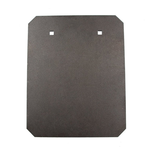 16mm 5/4 series Medium Steel Target BISALLOY®500 by Black Carbon, targets, Black Carbon, Black Carbon