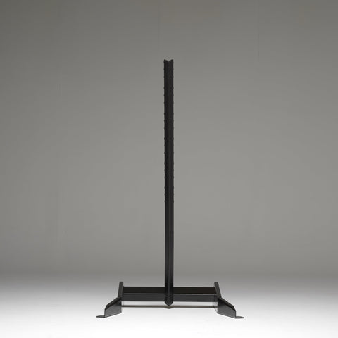Duelling Tree + 12mm Flip Paddles, Modular Stands, Black Carbon, Black Carbon