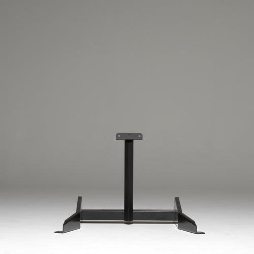 Upright Stand 600mm, Modular Stands, Black Carbon, Black Carbon