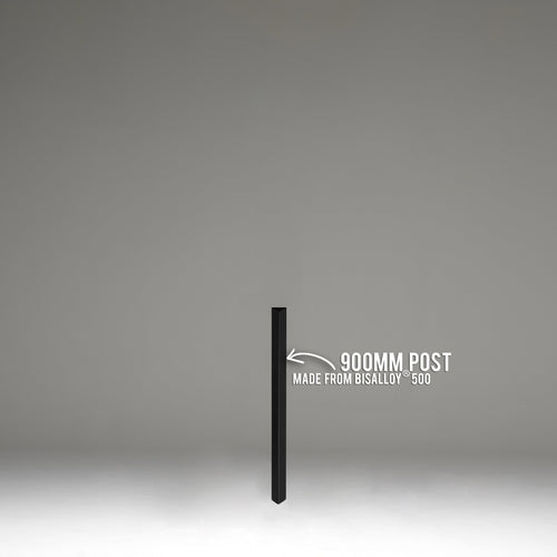 900mm Upright Target Stand Post, bundle deals, Black Carbon, Black Carbon