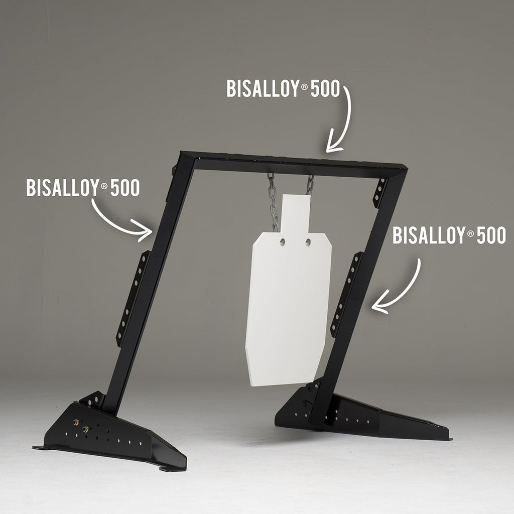 Hanging Stand Frame 1200mm by Black Carbon, Modular Stands, Black Carbon, Black Carbon