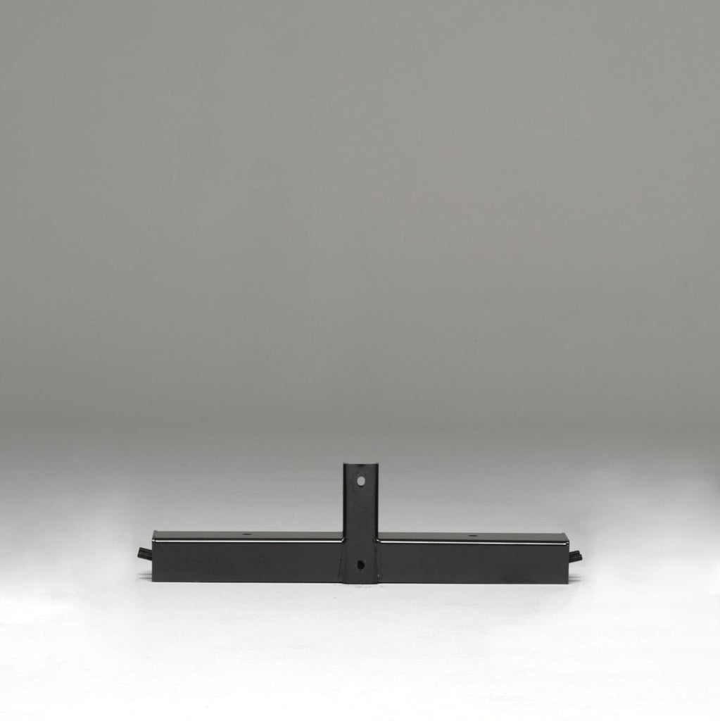 Target Stand Center Base, Modular Stands, Black Carbon, Black Carbon