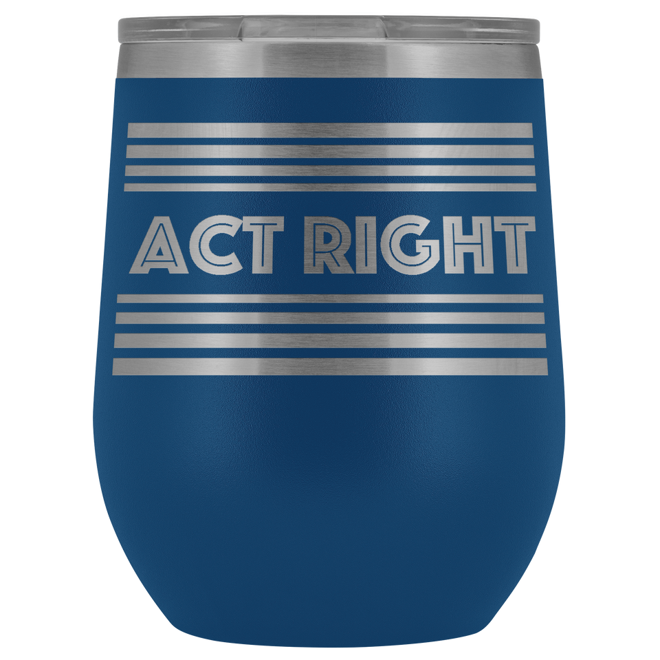 act right