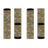 COBO Arena Carpet Socks