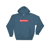 Bogan Hooded Sweatshirt