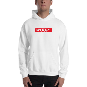 Woop Woop Hooded Sweatshirt