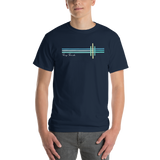 Simple Lines T-Shirt