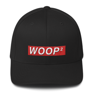Woop Woop Flex Fit Cap