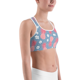 Pineapple Sports bra