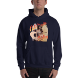 Califorina Nana Hooded Sweatshirt