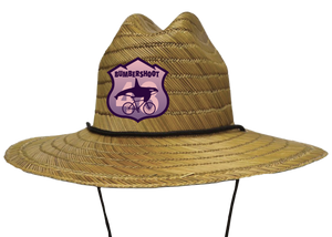 Bumbershoot Shield Lifeguard Hat