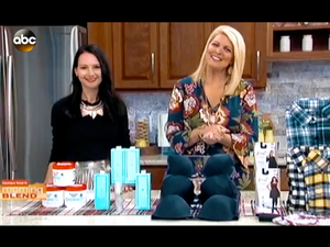 Sweater Weather Beauty & Wellness on ABC