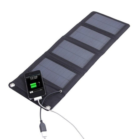 Solar Panel Solar Charger