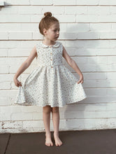 Load image into Gallery viewer, Wendy Dress | Darling Buds. Blue Daisy Australian stockist. Afterpay