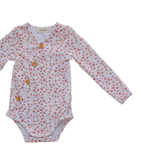 Load image into Gallery viewer, Jersey Bodysuit | Posey Floral