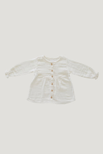 Lila Blouse | Cloud