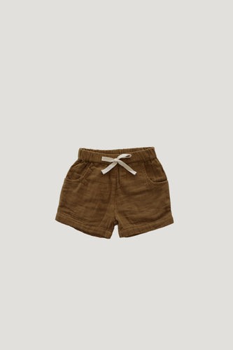 Lily Shorts | Bronze