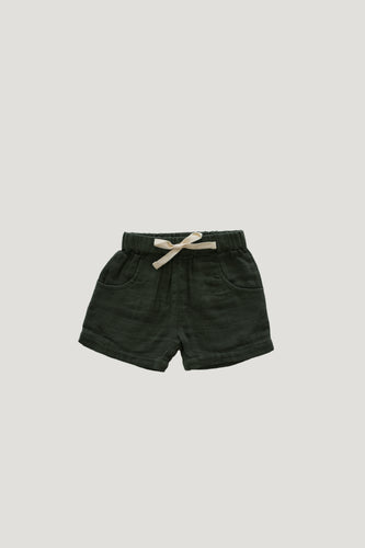 Lily Shorts | Juniper {LAST TWO Size 7}
