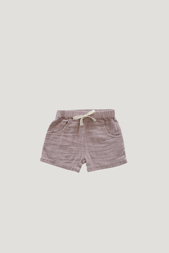 Lily Shorts | Sweet Pea {LAST ONE Size 7}