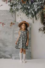 Load image into Gallery viewer, Sleeveless Dress | Emme Floral